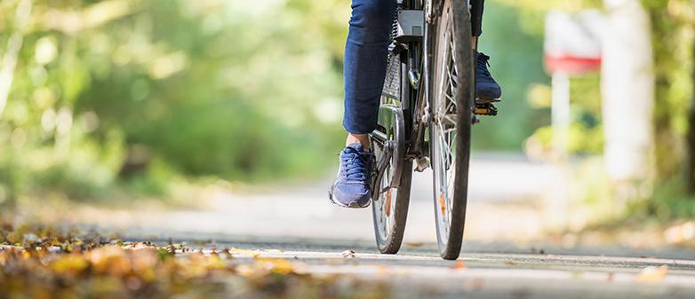Aftrekbare reiskosten met zakelijke fiets - zzp-belastingtips