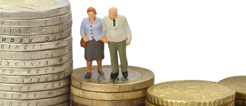 dotatie oudedagreserve