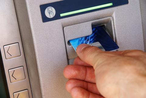 zakelijke bankrekening