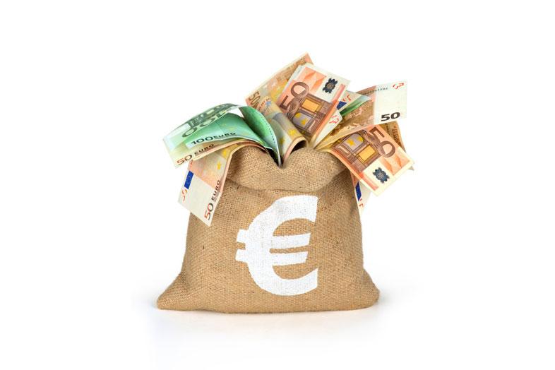 bespaar duizenden euros door middeling belasting