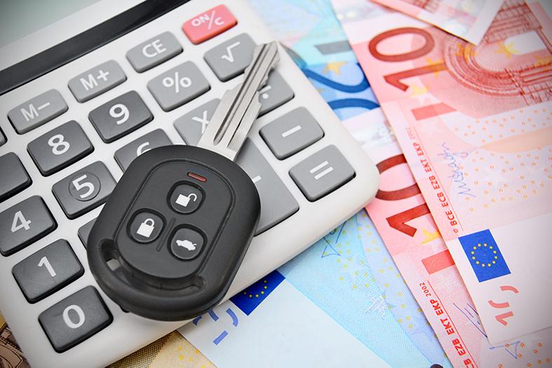 net gestart, denk aan aanloopkosten zzp - zzp-belastingtips