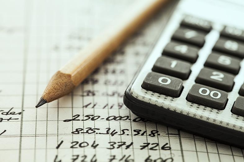 hoeveel belasting betalen zzp maak een begroting zzp-belasting tips