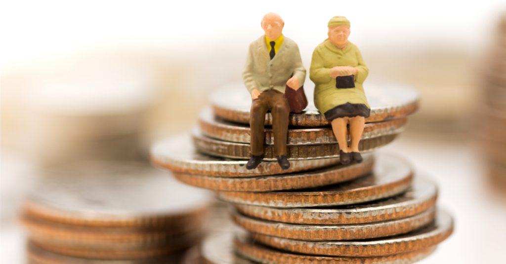 pensioen reserveringsruimte