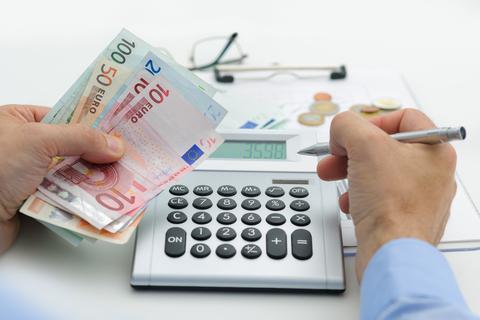 belasting besparen